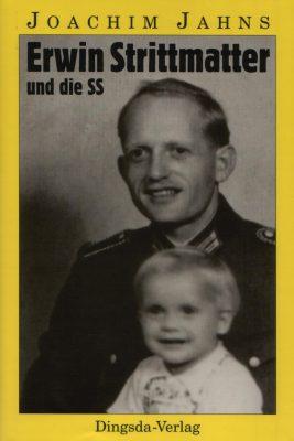 Buch Erwin Strittmatter und die SS